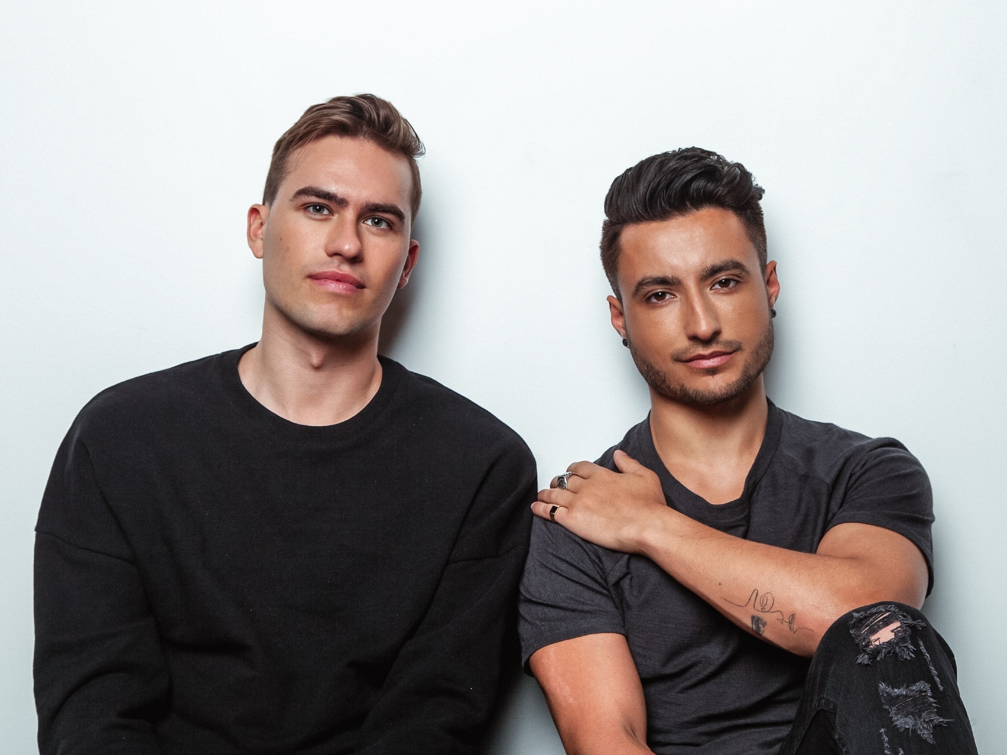 Loud Luxury presenta un show en el Time Out México Fest