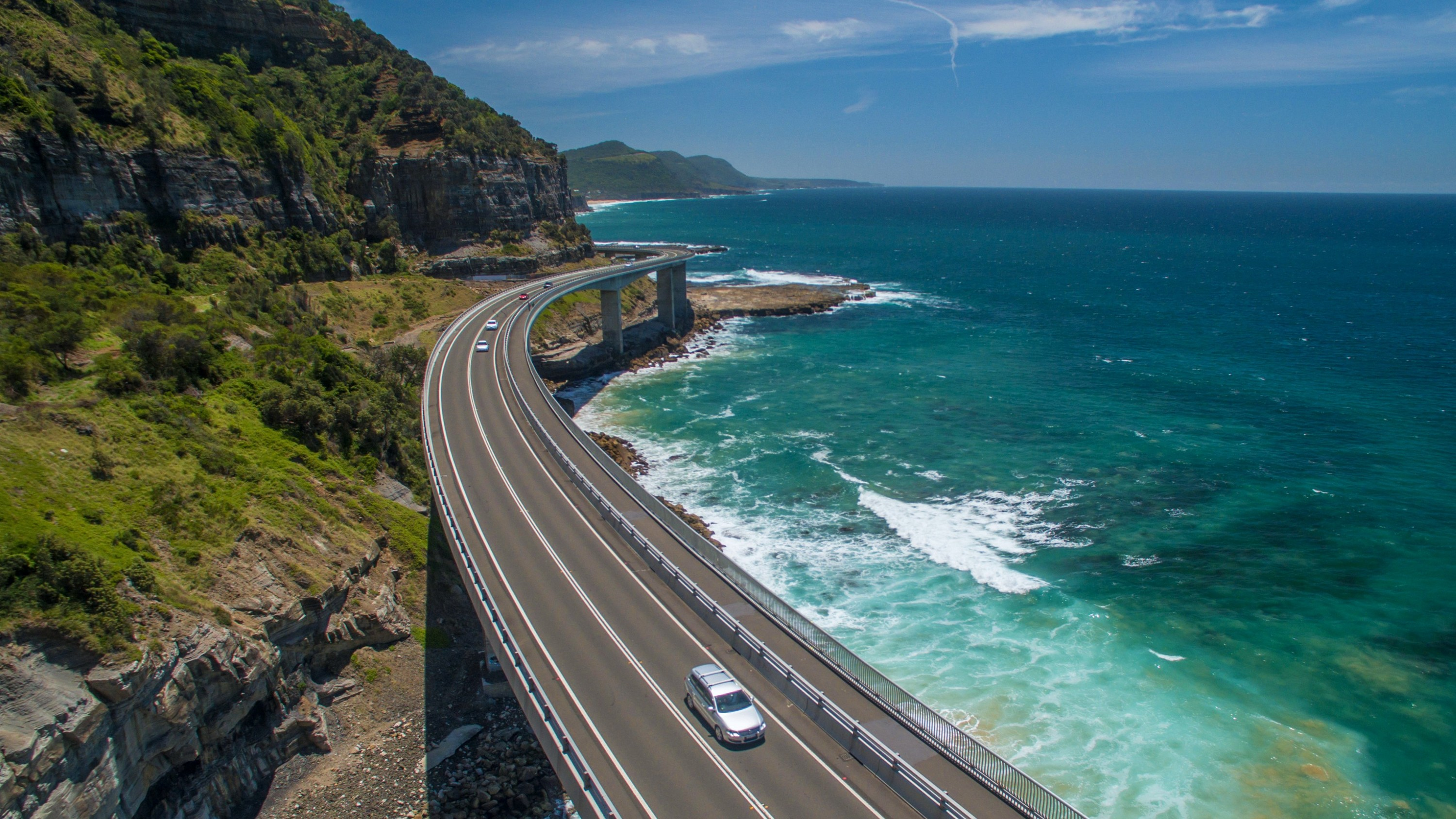 The best road trips around NSW