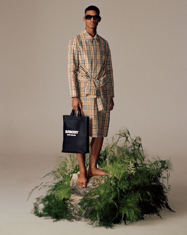 Burberry goes serious about sustainability
