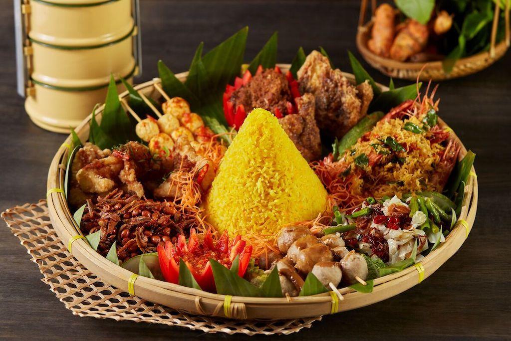 The best restaurants to break fast this Ramadan in Singapore