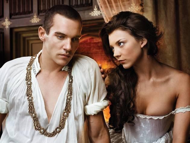 Os Tudors, um reinado à flor da pele