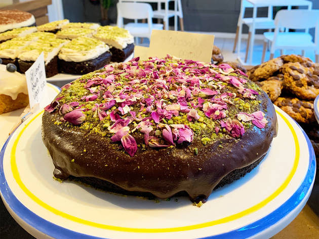 Cake Man Bakery