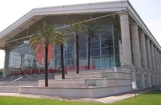 TNC - Teatre Nacional