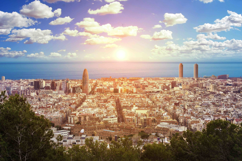 5 plans urbans per redescobrir Barcelona al sol