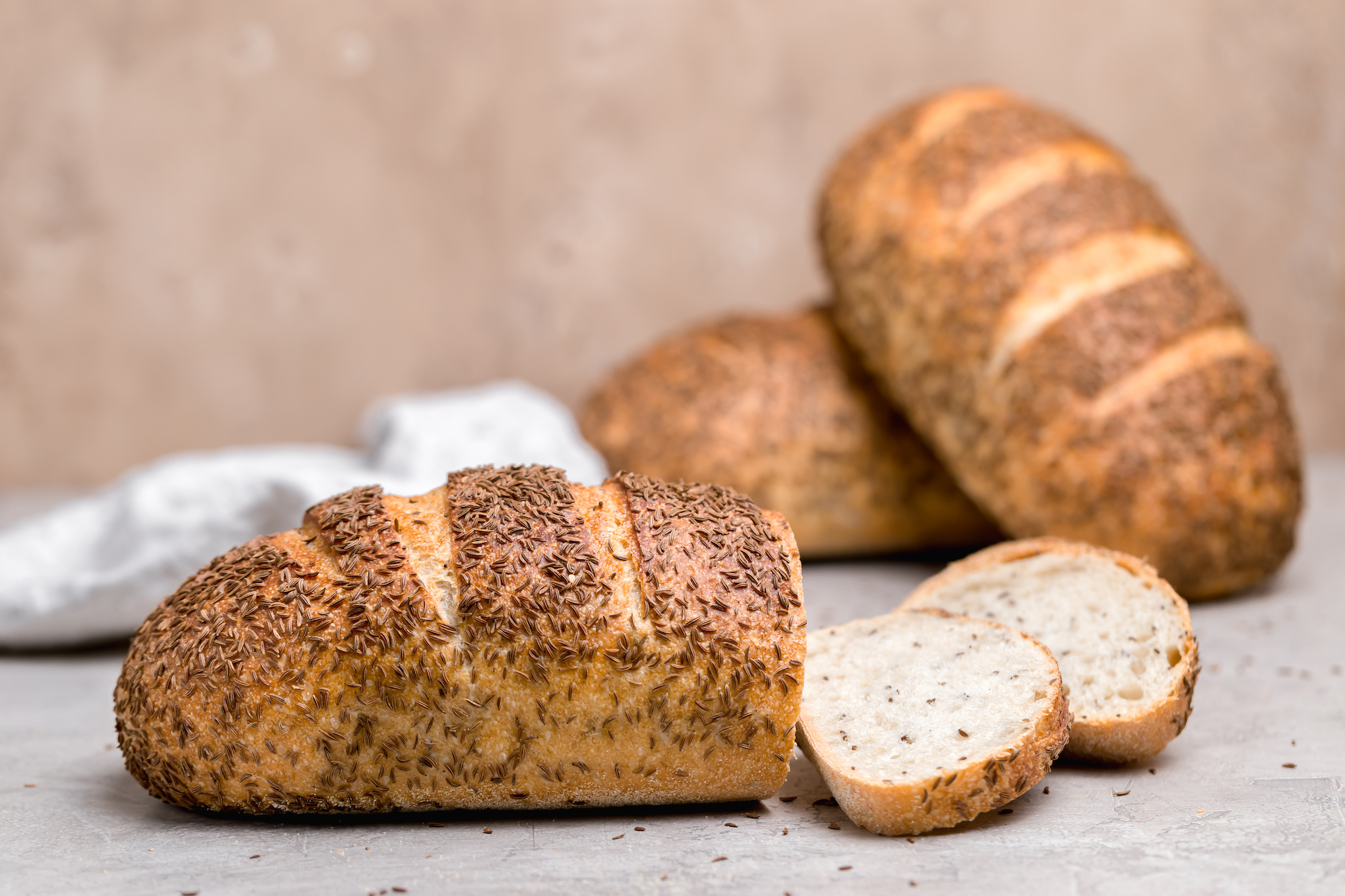 Where to find NYC's best bread delivery right now