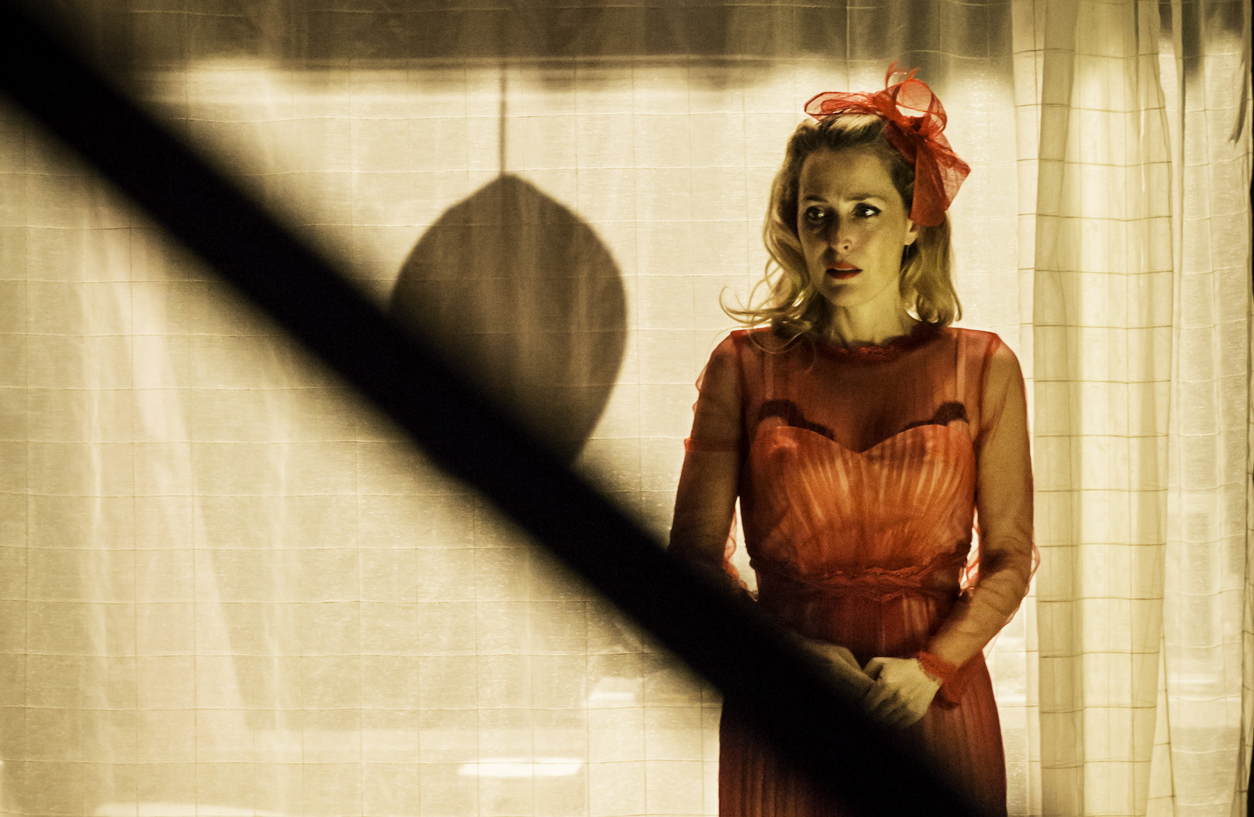 National Theatre Live: 'A Streetcar Named Desire'