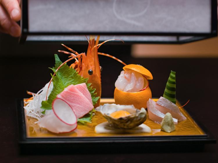 Chef's Table (Episode: Niki Nakayama)