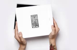 Tattoo In Box