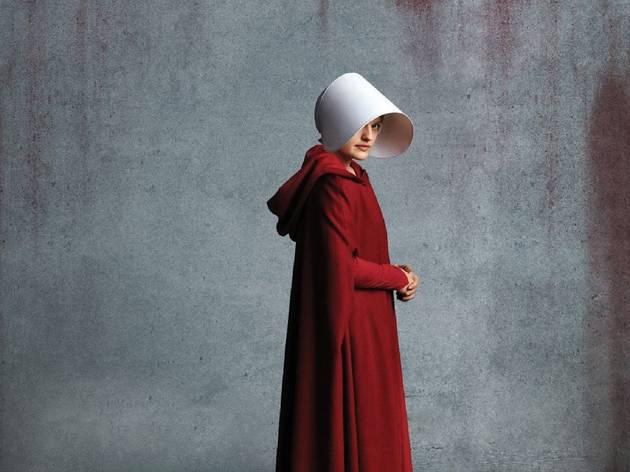 Televisão, Série, The Handmaid's Tale, Distopia