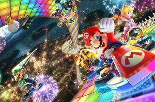 Fondos de pantalla de Nintendo
