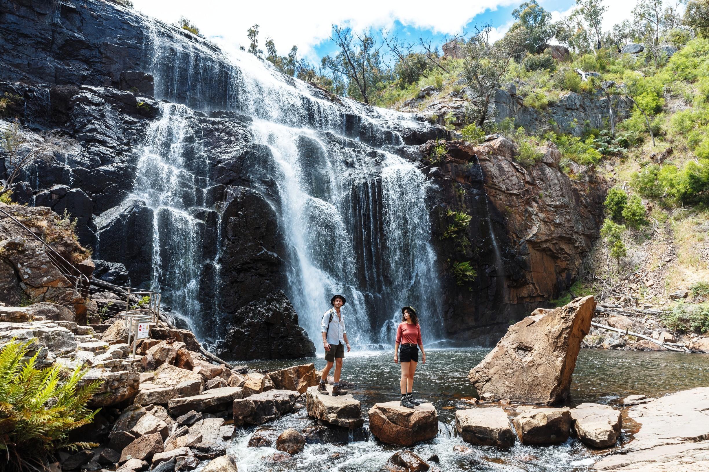 The best waterfalls in Victoria