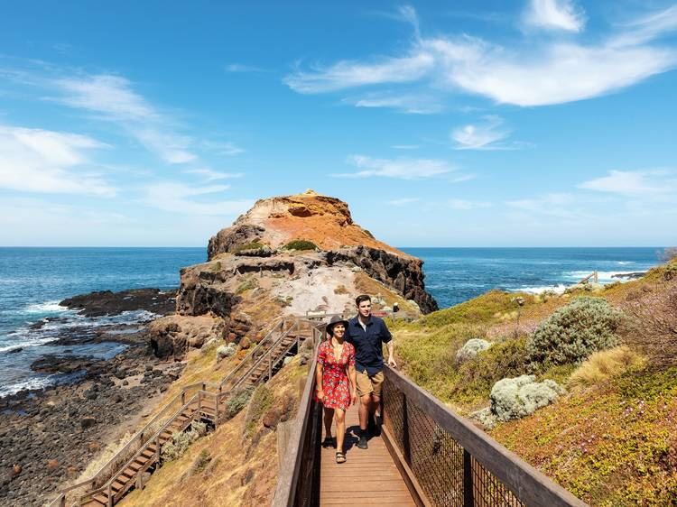 The best day hikes from Melbourne