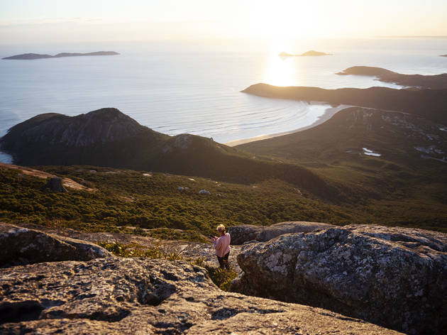 The best day hikes in Victoria