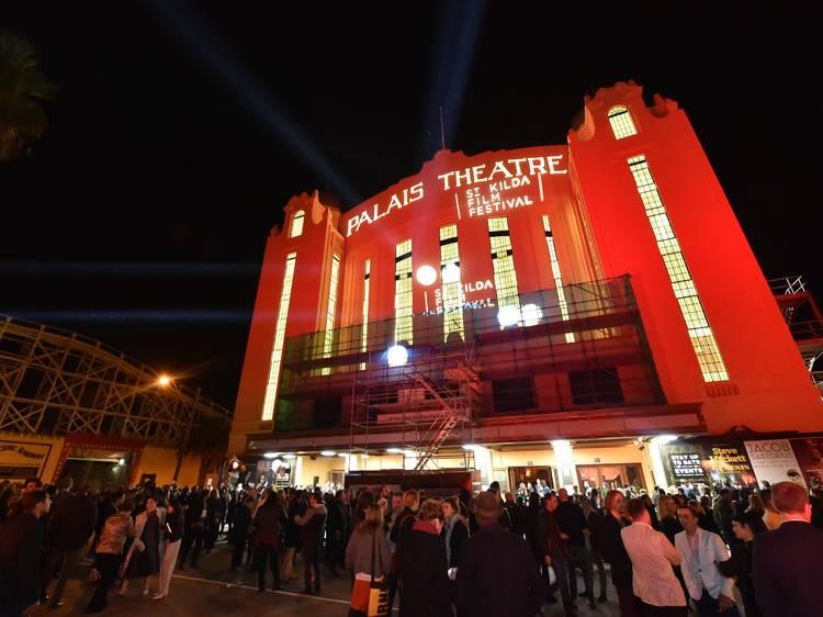 Upcoming film festivals in Melbourne