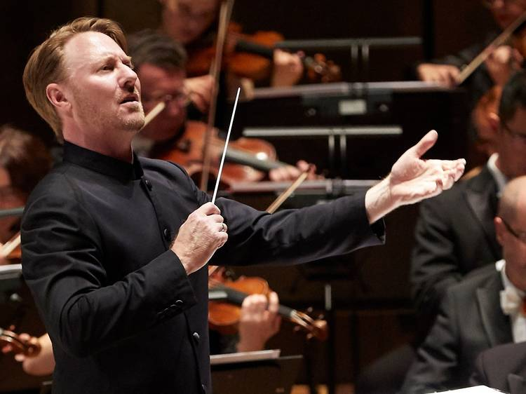 Enjoy the MSO at home thanks to the orchestra's streaming service
