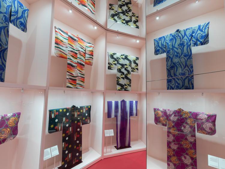 The V&A puts its anticipated kimono exhibition online