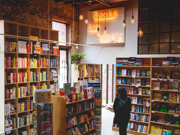Indie bookstores in NYC share recommendations for Memorial Day Weekend