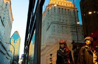 Magasinage / Shopping à Montréal