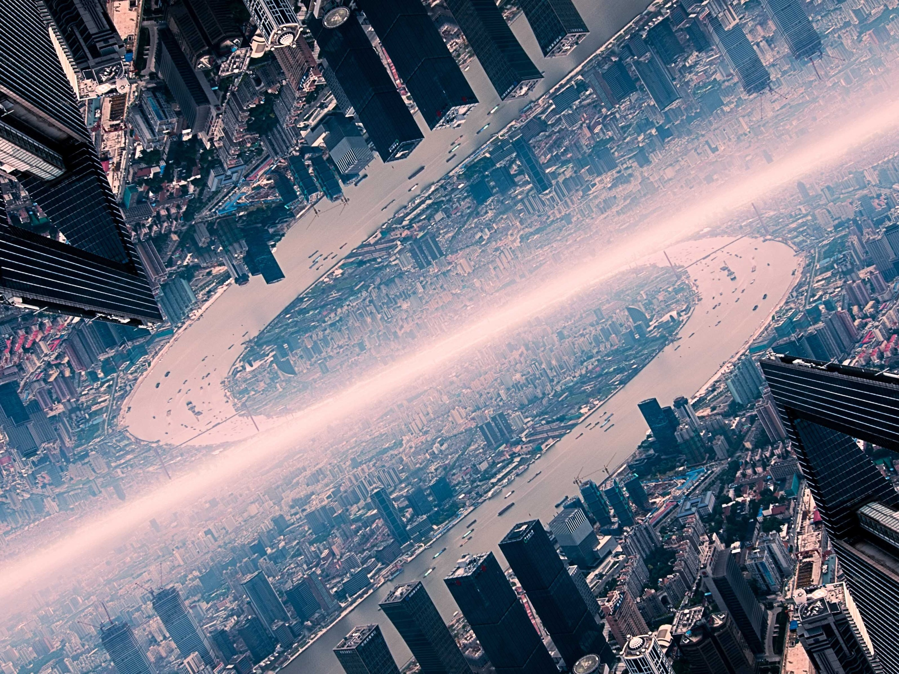 Believe it or not, researchers found evidence of a parallel universe