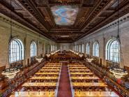 NYPL Rose Reading Room