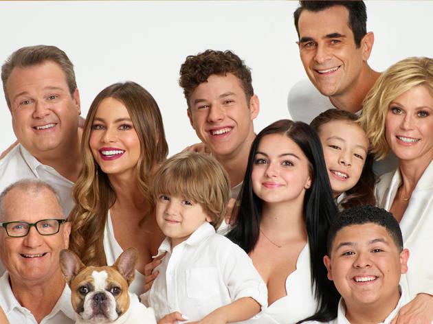 Modern Family vuelve a Netflix