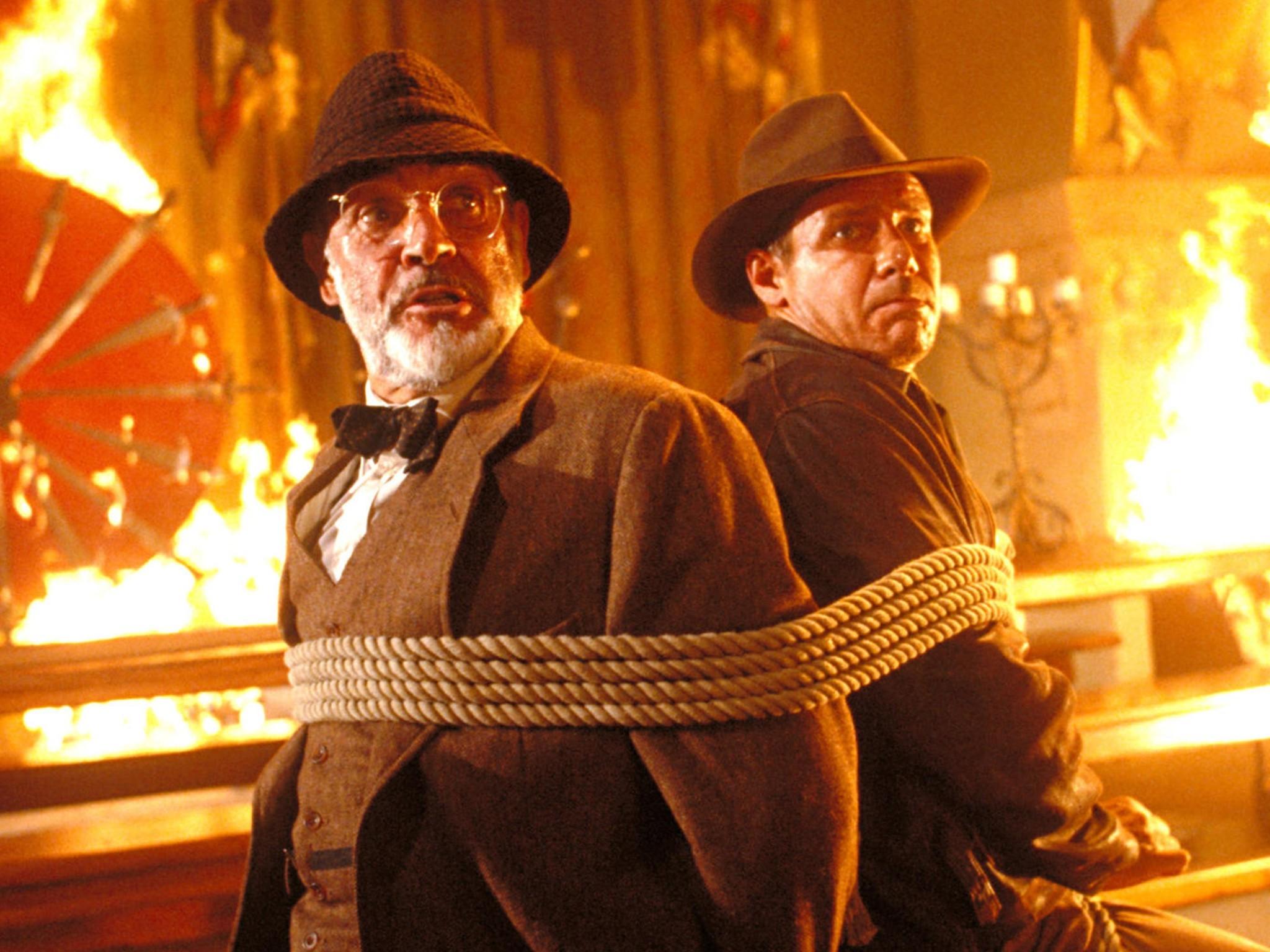 Indiana Jones vuelve a Netflix