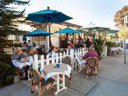 Jeannine's Bakery in Montecito