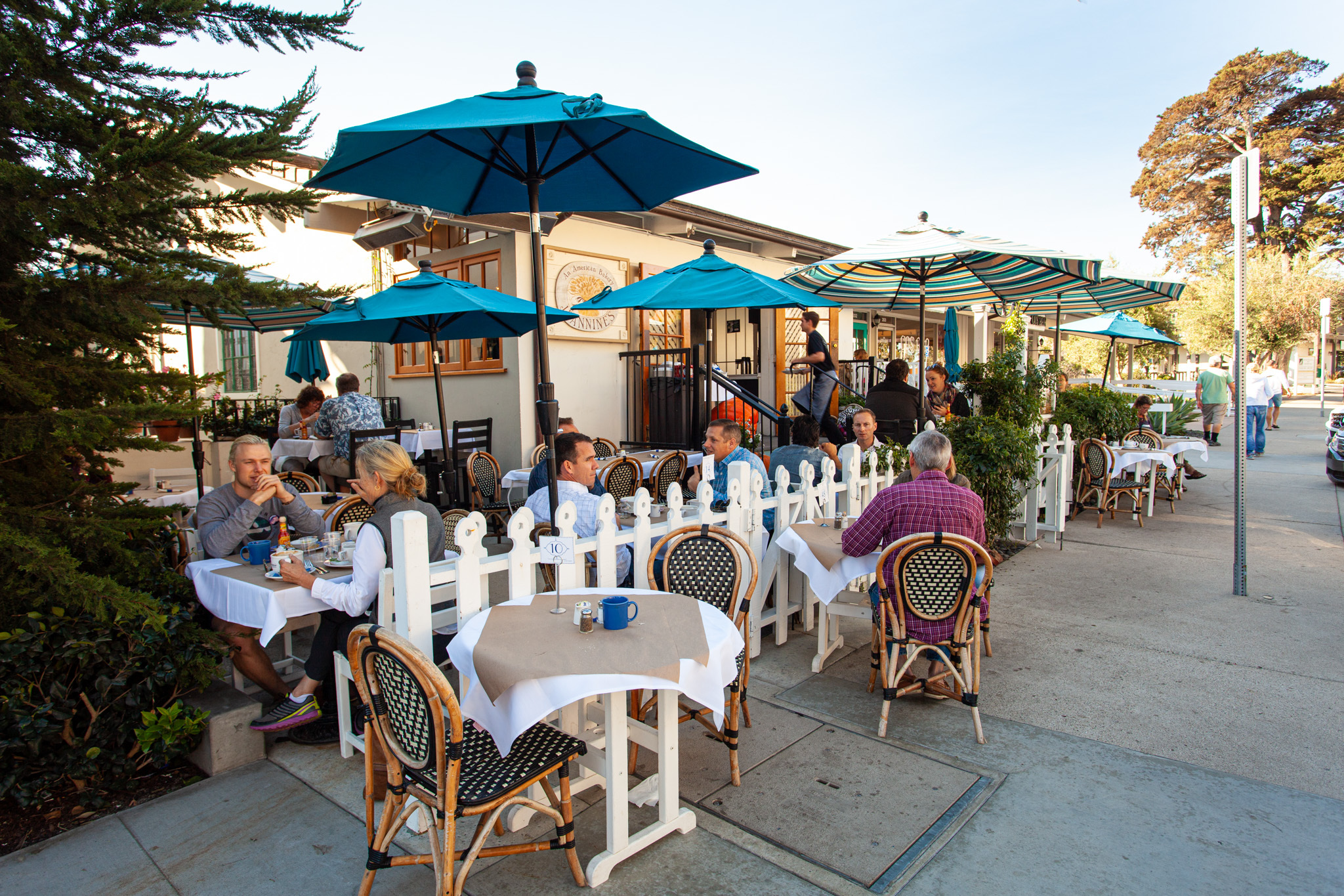 These Southern California counties can reopen dine-in service