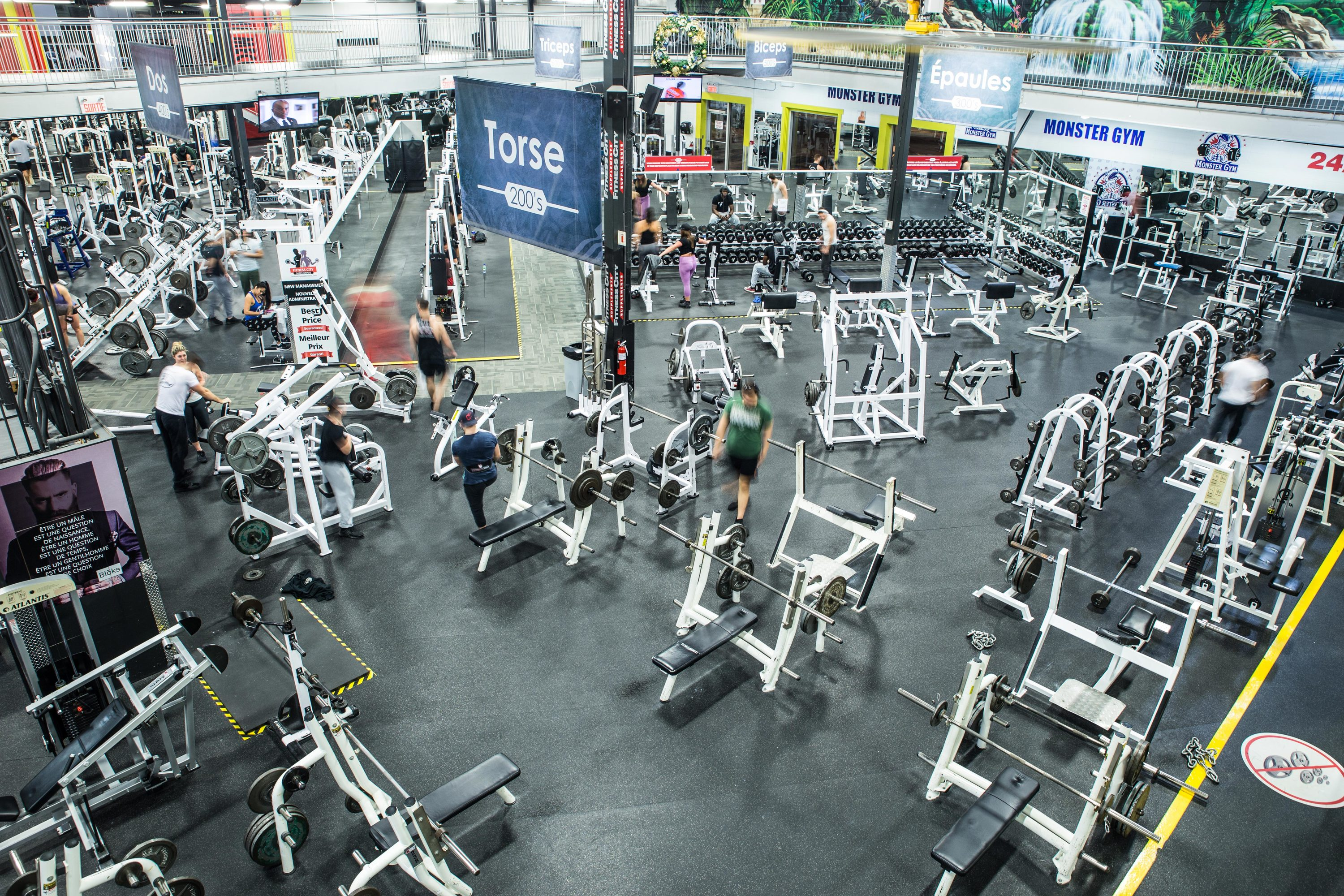 When will gyms reopen in Montreal and what will workouts look like?