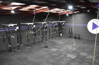 Play Gym (Photograph: Maxim Boom )
