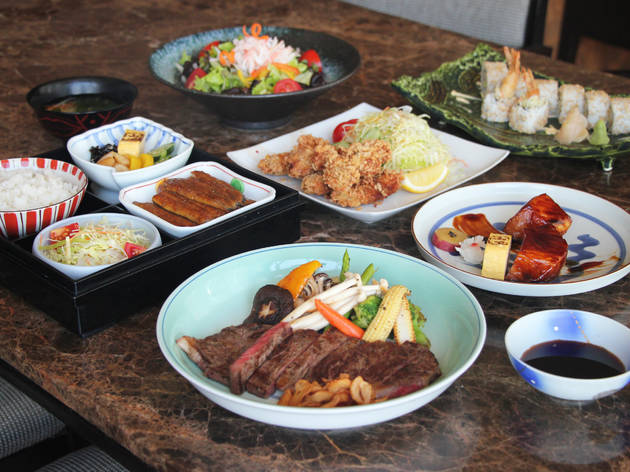 The Okura's Yamazato restaurant to reopen for takeout and delivery from June 1