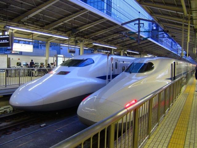 車いす目線で考える 第23回 新幹線の座席整備