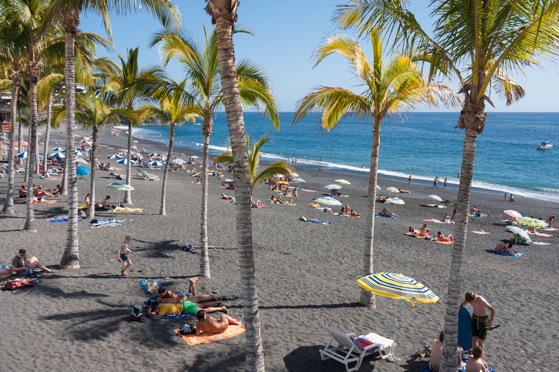 Descubre en qué playa exótica deberías estar