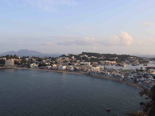 Cheung Chau: Ultimate Guide