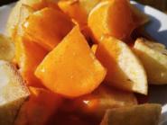 Patatas bravas de Docamar