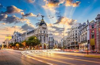 5 planes urbanos para redescubrir Madrid al sol