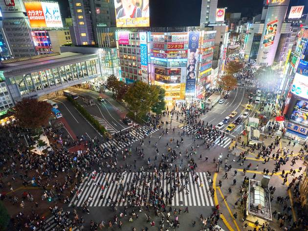 Tokyo government announces reopening plan post-state of emergency