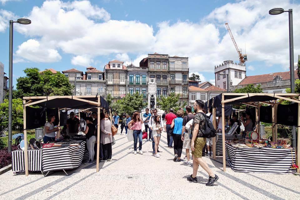 Mercado Porto Belo