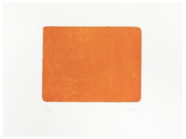 'Taronja', d'Alfons Borrell
