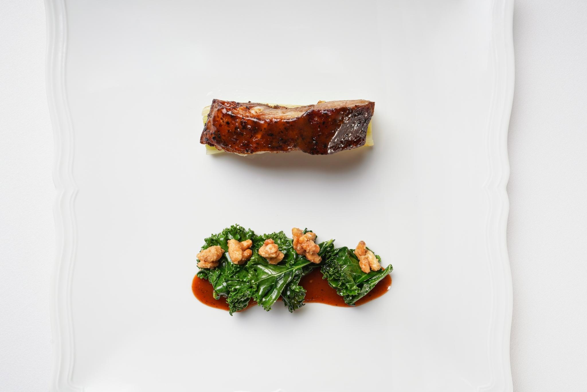 Castellana food