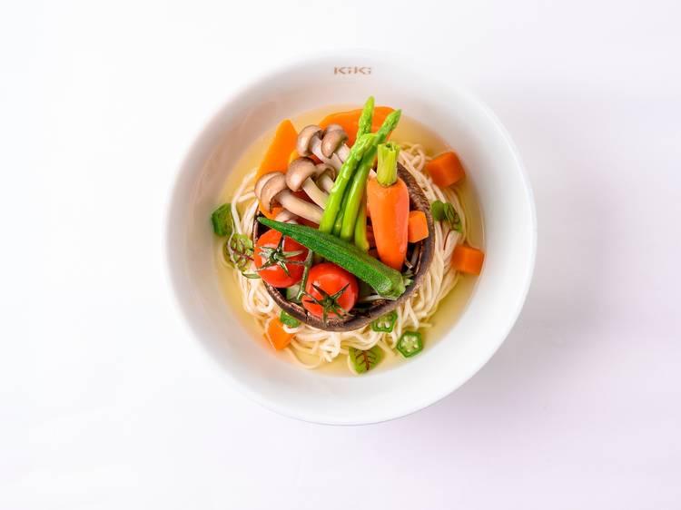 KiKi Noodle Bar
