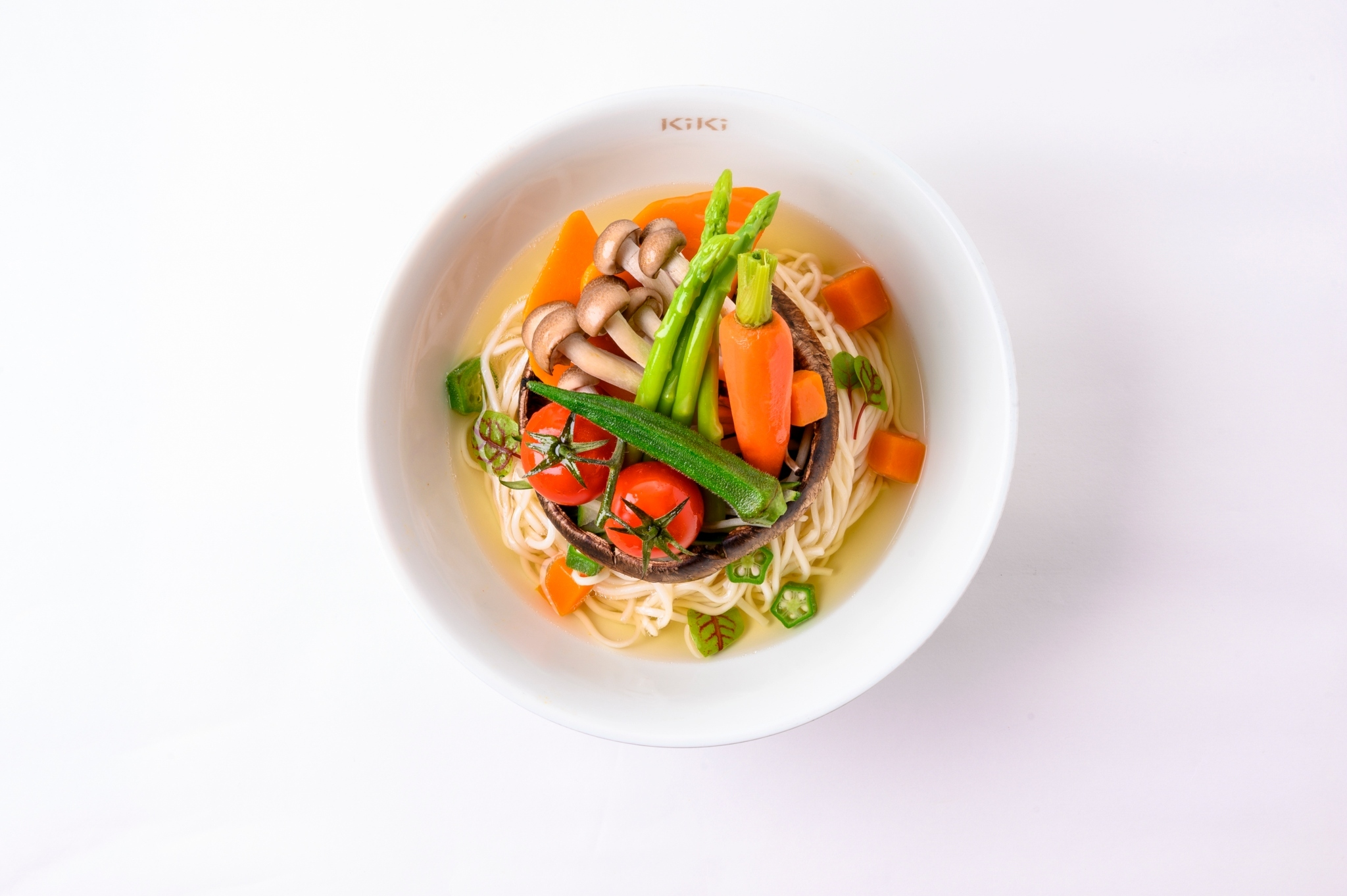 KiKi noodles