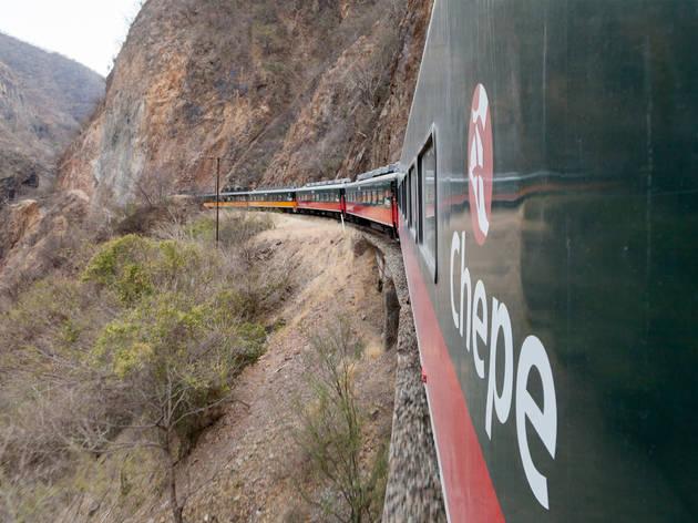El Chepe Express ofrece descuento de 40%