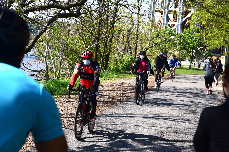 新型コロナで需要急増、アメリカの自転車が品薄に