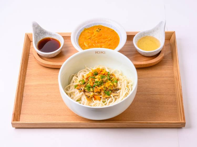New dining menus to try in Hong Kong this summer
