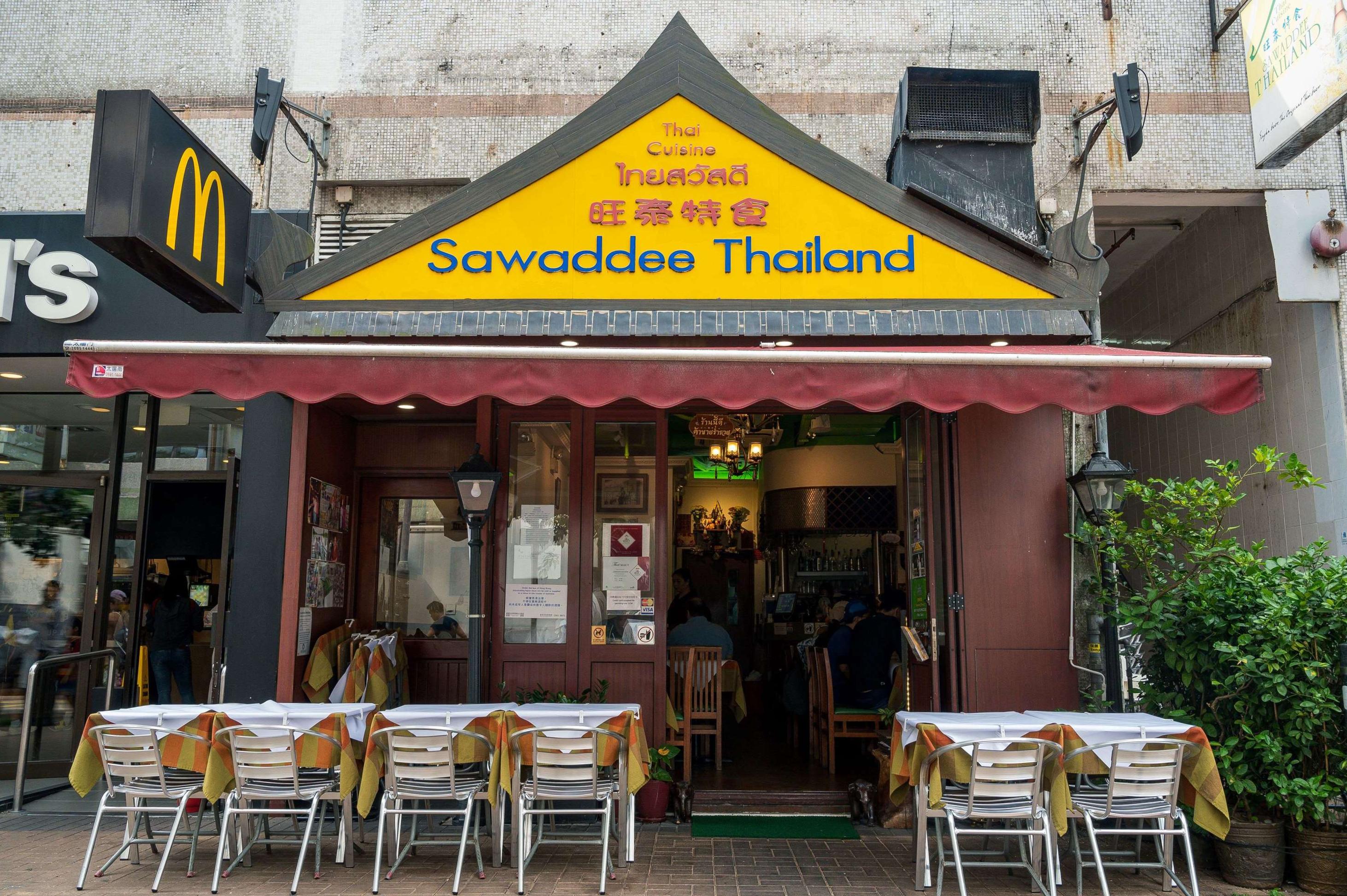 Sawadee Thailand