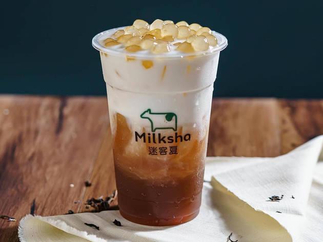 Milksha 迷客夏
