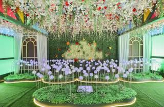 The Secret Garden, Times Square, 23052020