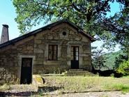 Casa florestal da Assureira