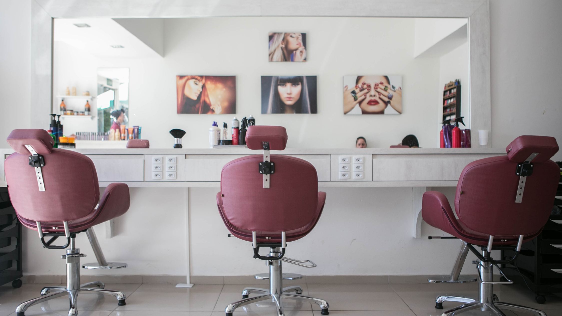 Beauty salons in NSW are given the green light to reopen on June 1